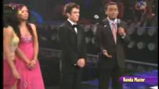 Pee Wee - Canto:Desesperado (ESDLS-Gala5)