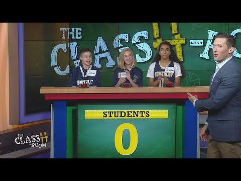 The ClassH-Room -  Northley Middle School (10/18/18)