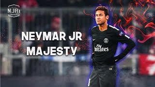 Neymar JR Majesty Skills Show HD (Short edit)