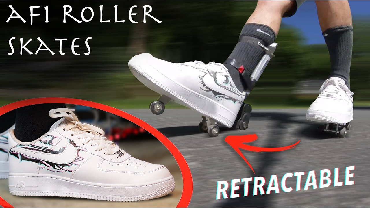 chaussure roller nike