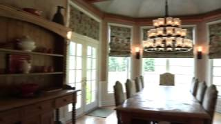 6151 Greenhill Road New Hope PA 18938 Luxury 5 Bedroom Bucks County