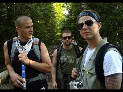 Trans Adirondack Route: Hiking the Adirondacks