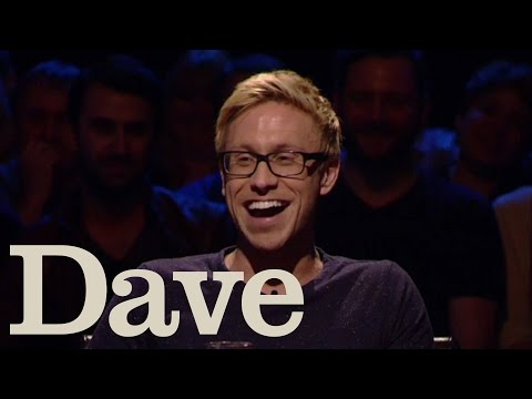 Russell Howard Pretended To Be In A Band  Alan Davies: As Yet Untitled  Dave