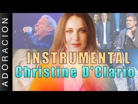 Música Instrumental Para Orar Christine D'Clario Y Amigos