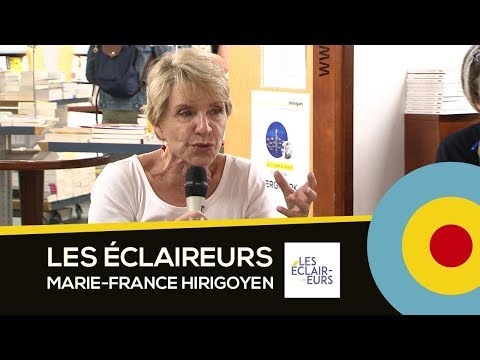 Vulnerabilidad social. Roles de género. Marie-France Hirigoyenиз YouTube · Длительность: 30 мин1 с