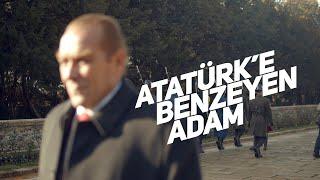 ataturk's lookalike