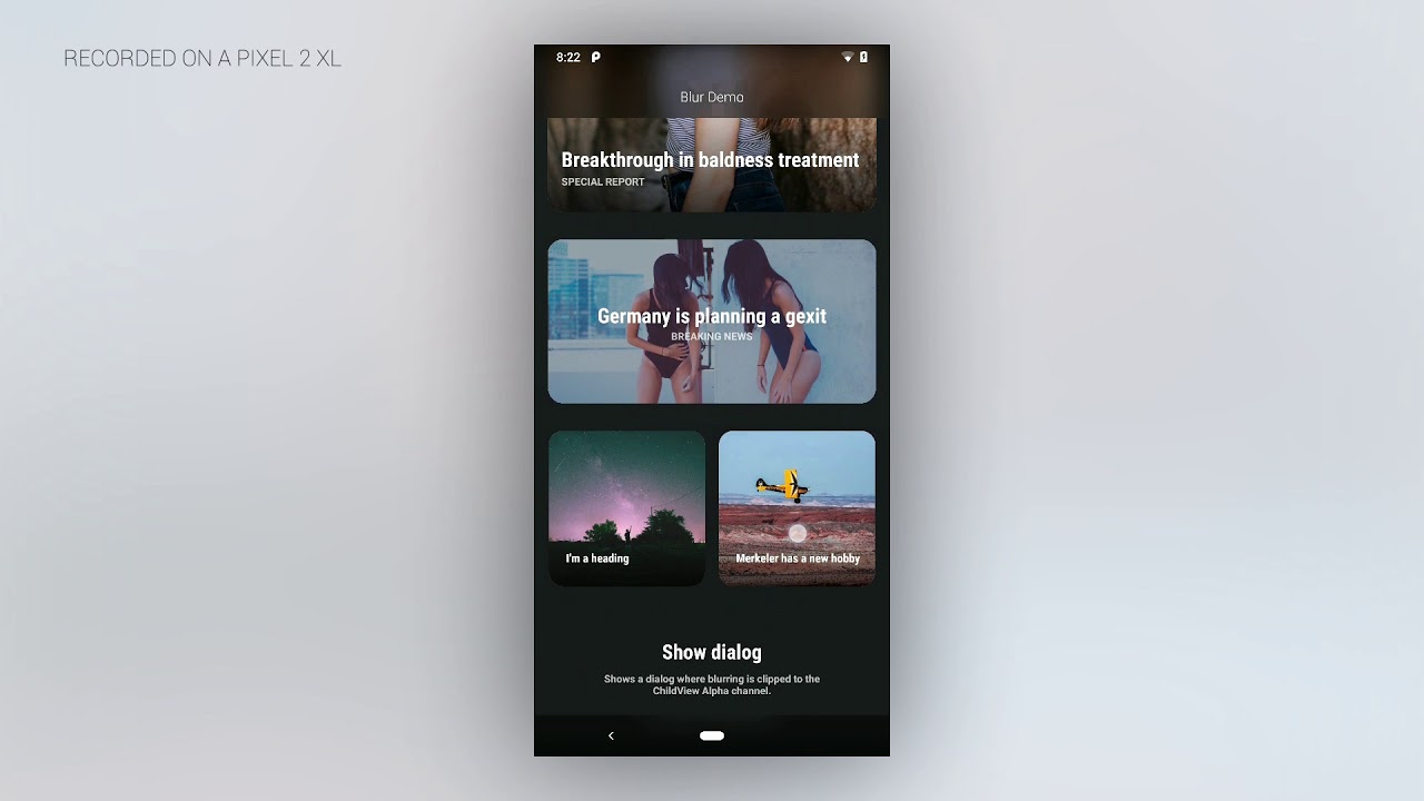 UI Libraries by Mobile App Developers — #10 - UX Planet