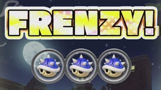 Mario Kart Tour - All Item Frenzies