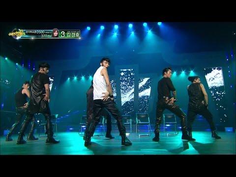【TVPP】2PM - A.D.T.O.Y (All Day I Think Of You), 투피엠 - 하.니.뿐. @ Dancing With The Stars