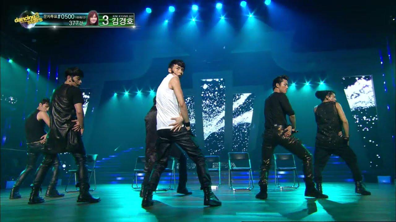 【TVPP】2PM - A D T O Y (All Day I Think Of You), 투피엠 - 하 니 뿐  @ Dancing With  The Stars