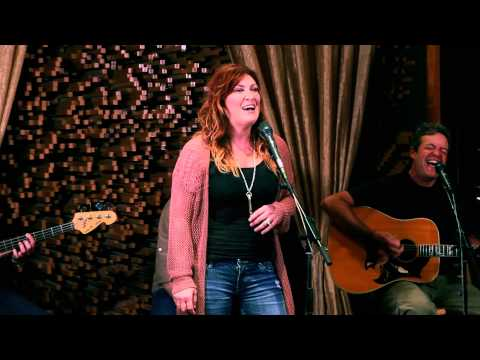 Jo Dee Messina - Heads Carolina, Tails California | Hear and Now | Country Now