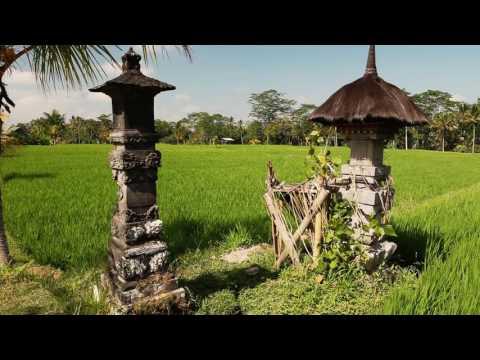 Destination Craft with Jim West - BALI