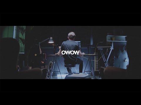 OWOW - MIDIS 2.0 - Enriching live performance