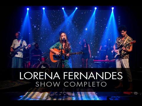 Lorena Fernandes & Banda - Live