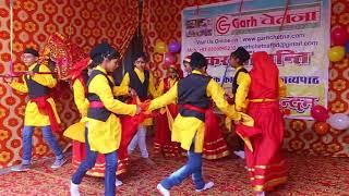 Happy Makar Sakranti - A solid Dance performance on Per Per Gora Tu Geet of Narender Negi Ji