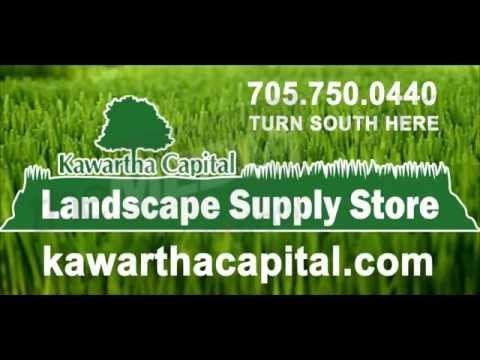 Kawartha Capital Landscape Supply - TMW Digital Billboard Network