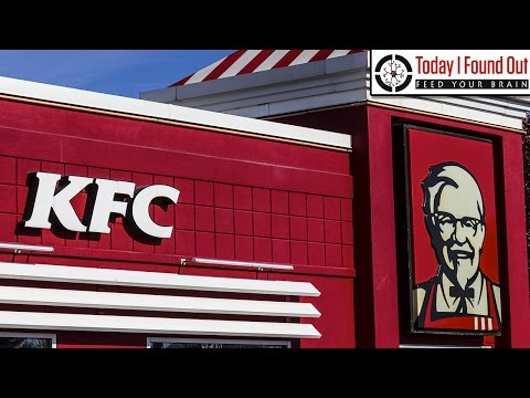 62, Broke, and Living In His Car: Colonel Sanders and the Founding of the KFC Empire