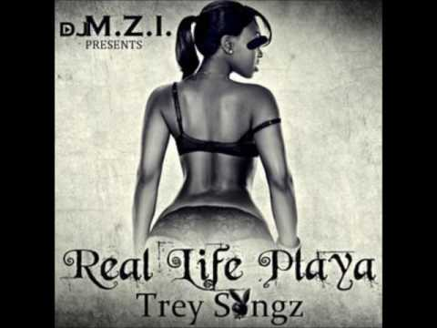 Trey Songz - Look What I Did (ft. MIKExANGEL)