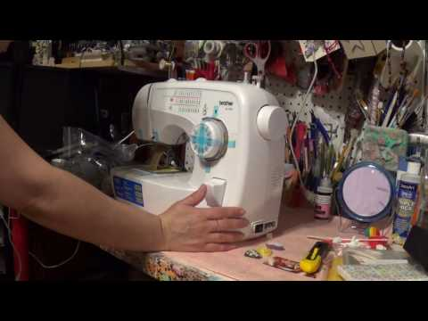 Brother xl-3750 Sewing Machine