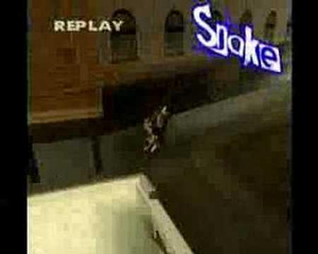 (Stunt DUEL) Army vs Sn4k3