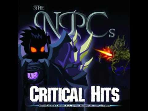 The NPC's Critical Hits - All Roads Lead to Falconreach