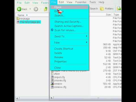 Lunar ips patcher download patch ips files to play rom hacks.