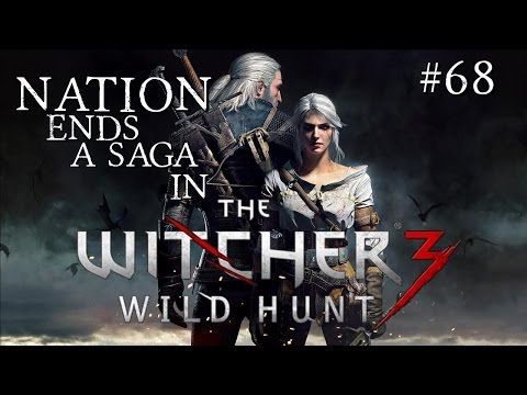 The Witcher 3: Wild Hunt [Part 68] - The Play's The Thing