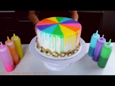 The Most Amazing Cake Decorating Tutorial Compilation - Satisfying Cake Decorating Videos