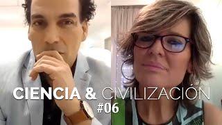 INFLAMACIÓN, COMORBILIDADES Y VIROSIS - Conversación con Mayca González