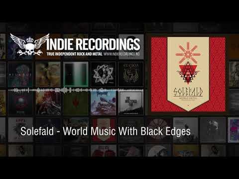 Solefald - World Music With Black Edges