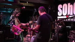 Mike Campbell and The Dirty Knobs.....You Wreck Me.....3/31/18.....Santa Barbara.....Soho