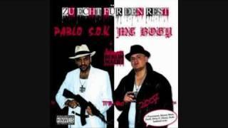 MC Bogy Und Pablo s.o.k  - Kämpfe Immer Weiter