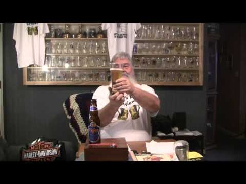 Beer Review # 778 Asia Pacific Breweries Tiger Beer Lager
