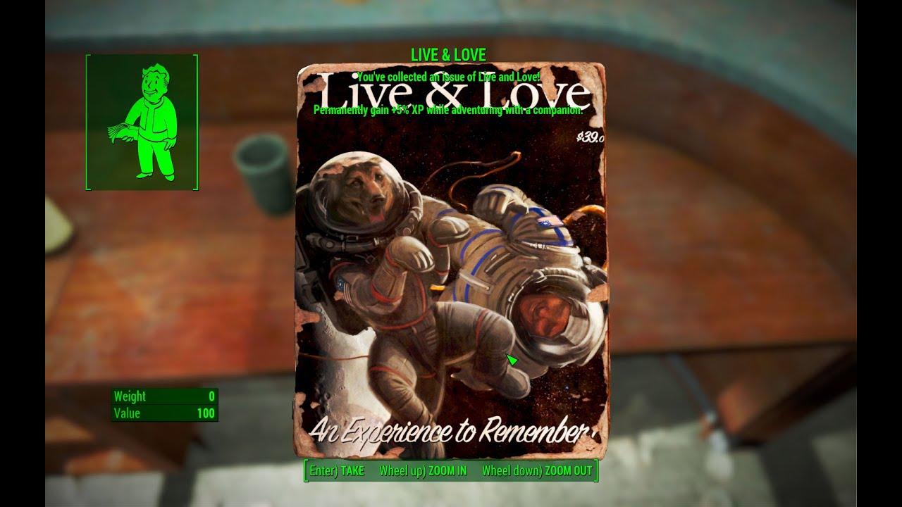 Live & Love Magazine - Goodneighbor Hotel Rexford