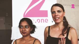 Yoga mit Zee.One: Filmfest München 2017