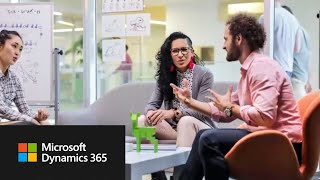 Understanding entity relationships in Dynamics 365