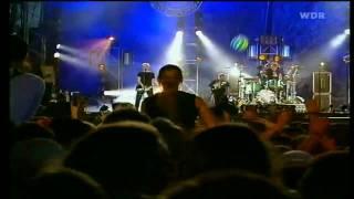 Die Ärzte - Der Optimist (Bizarre Festival 2001) HD