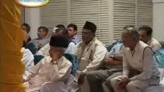 Dar-e-Masroor Tak Pohancha - Ahmad Mubarak