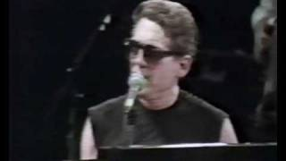 Jerry Lee Lewis - Middle Age Crazy (1983)