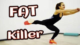 ВИИТ-тренировка  FAT KILLER!