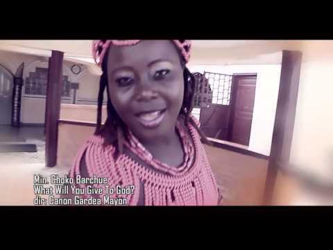 What  BY CHOKO BARCHUE LIBERIA BASSA GOSPEL QUEEN