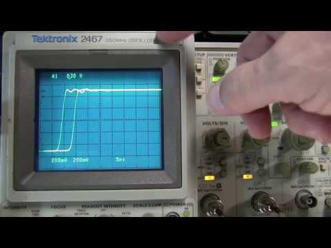 #294: Delay / Skew Measurement, and a trick to separate device and cable delays