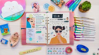 How To Journal For Beginners! DIY Art Things To Do When Bored at Home