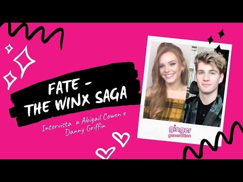 Fate - The Winx Saga: Abigail Cowen e Danny Griffin parlano del futuro di Sky e Bloom | Intervista