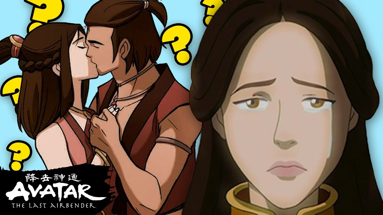 What Happened to Zuko's Mom? 😶 Ursa's Complete Timeline | Avatar