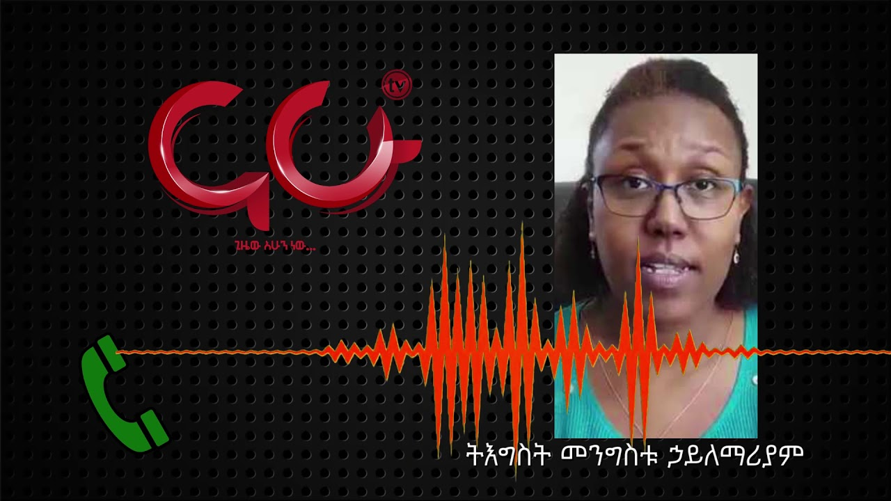 Interview with Mengistu Haile Mariam Daughter