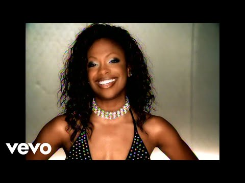 Kandi - Don't Think I'm Not (Video)
