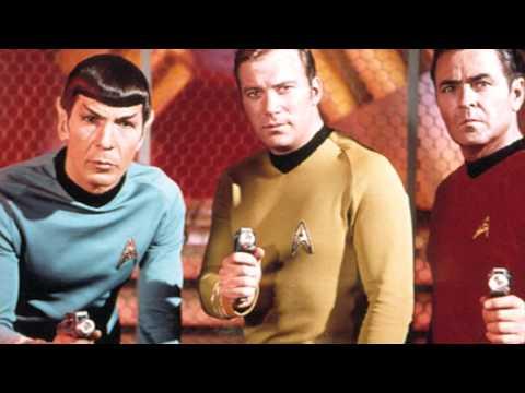 Star Trek technologies that came true!