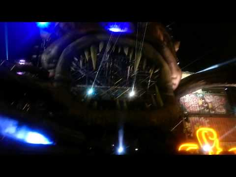 Darren Styles - Darren Styles & Dougal - Rock The House @ EDC LV 2014