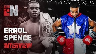 Errol Spence & Danny Garcia React To Pacquiao Beating Thurman  EsNews Boxing
